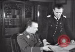 Image of Heinrich von Helldorf Berlin Germany, 1935, second 5 stock footage video 65675073788