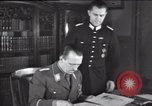 Image of Heinrich von Helldorf Berlin Germany, 1935, second 6 stock footage video 65675073788