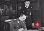 Image of Heinrich von Helldorf Berlin Germany, 1935, second 9 stock footage video 65675073788