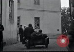 Image of German soldiers Poland, 1940, second 2 stock footage video 65675073789