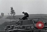 Image of German soldiers Europe, 1943, second 4 stock footage video 65675073790