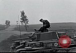 Image of German soldiers Europe, 1943, second 5 stock footage video 65675073790