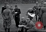 Image of German soldiers Europe, 1943, second 10 stock footage video 65675073790