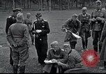 Image of German soldiers Europe, 1943, second 11 stock footage video 65675073790