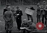 Image of German soldiers Europe, 1943, second 12 stock footage video 65675073790