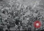 Image of Polish prisoners of war Poland, 1940, second 12 stock footage video 65675073791