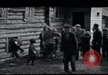 Image of Rounding up civilians Poland, 1940, second 1 stock footage video 65675073792