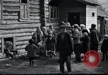 Image of Rounding up civilians Poland, 1940, second 4 stock footage video 65675073792