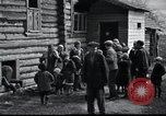 Image of Rounding up civilians Poland, 1940, second 5 stock footage video 65675073792
