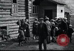 Image of Rounding up civilians Poland, 1940, second 6 stock footage video 65675073792