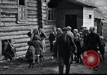 Image of Rounding up civilians Poland, 1940, second 8 stock footage video 65675073792