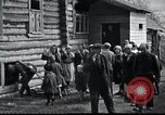 Image of Rounding up civilians Poland, 1940, second 9 stock footage video 65675073792