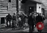 Image of Rounding up civilians Poland, 1940, second 10 stock footage video 65675073792