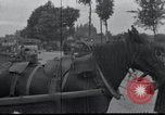 Image of Germans in Marquion during Invasion of France Marquion France, 1940, second 9 stock footage video 65675073793