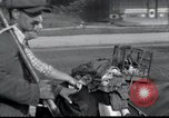 Image of Evacuees France, 1939, second 3 stock footage video 65675073797