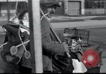 Image of Evacuees France, 1939, second 4 stock footage video 65675073797