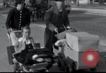 Image of Evacuees France, 1940, second 6 stock footage video 65675073797