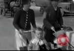 Image of Evacuees France, 1939, second 7 stock footage video 65675073797