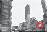 Image of Germans invasion of Fère-Champenoise Fère-Champenoise France, 1940, second 2 stock footage video 65675073798