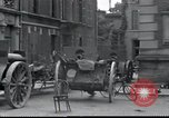 Image of Germans invasion of Fère-Champenoise Fère-Champenoise France, 1940, second 8 stock footage video 65675073798