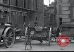 Image of Evacuees France, 1940, second 9 stock footage video 65675073798