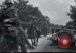 Image of German troops France, 1940, second 7 stock footage video 65675073799