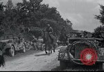 Image of German troops France, 1940, second 10 stock footage video 65675073799