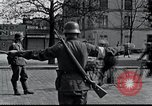 Image of German troops Compiegne France, 1940, second 11 stock footage video 65675073800