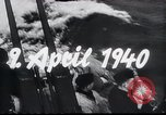 Image of German troops Denmark, 1940, second 6 stock footage video 65675073805