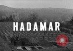 Image of Investigation of Hadamar Euthanasia Centre Germany, 1945, second 4 stock footage video 65675073816