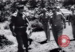 Image of George Marshal Italy, 1944, second 6 stock footage video 65675073833