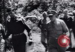 Image of George Marshal Italy, 1944, second 8 stock footage video 65675073833