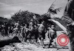 Image of United States troops Mariana Islands, 1944, second 2 stock footage video 65675073842