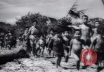 Image of United States troops Mariana Islands, 1944, second 5 stock footage video 65675073842