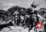 Image of United States troops Mariana Islands, 1944, second 6 stock footage video 65675073842