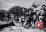 Image of United States troops Mariana Islands, 1944, second 9 stock footage video 65675073842