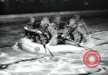 Image of British frogmen United Kingdom, 1945, second 12 stock footage video 65675073845