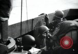 Image of underwater demolition team Balikpapan Borneo Indonesia, 1945, second 3 stock footage video 65675073846