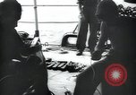 Image of underwater demolition team Balikpapan Borneo Indonesia, 1945, second 7 stock footage video 65675073846
