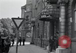 Image of Alexander Patch Augsburg Germany, 1945, second 5 stock footage video 65675073854
