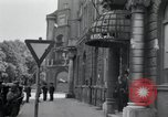 Image of Alexander Patch Augsburg Germany, 1945, second 6 stock footage video 65675073854