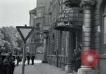 Image of Alexander Patch Augsburg Germany, 1945, second 7 stock footage video 65675073854