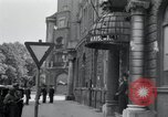 Image of Alexander Patch Augsburg Germany, 1945, second 8 stock footage video 65675073854