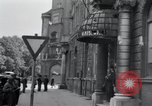 Image of Alexander Patch Augsburg Germany, 1945, second 9 stock footage video 65675073854
