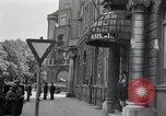 Image of Alexander Patch Augsburg Germany, 1945, second 10 stock footage video 65675073854