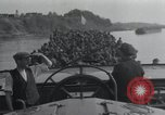 Image of German prisoners of war Grieben Germany, 1945, second 4 stock footage video 65675073856