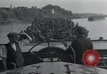Image of German prisoners of war Grieben Germany, 1945, second 5 stock footage video 65675073856