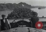 Image of German prisoners of war Grieben Germany, 1945, second 7 stock footage video 65675073856