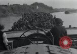 Image of German prisoners of war Grieben Germany, 1945, second 9 stock footage video 65675073856