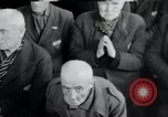 Image of chaplains Germany, 1945, second 5 stock footage video 65675073857